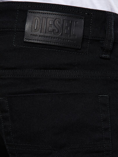Diesel - Safado 0688H, Negro/Gris oscuro - Vaqueros - Image 4