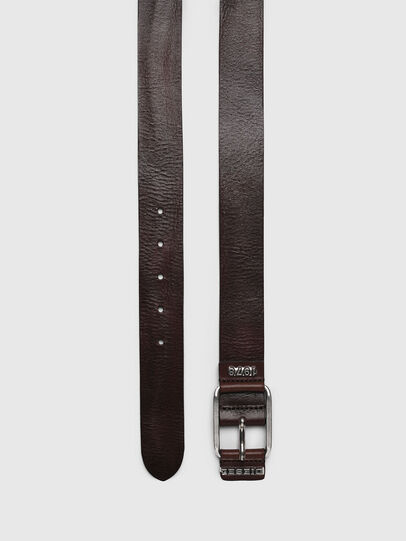 Diesel - B-19SEL-78, Brown - Belts - Image 3