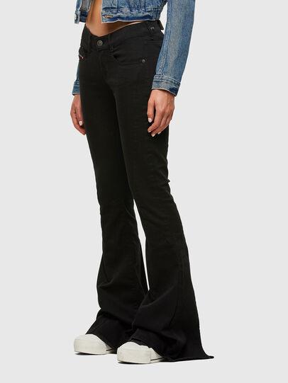 Diesel - D-Blessik 0688H, Black/Dark Grey - Jeans - Image 8