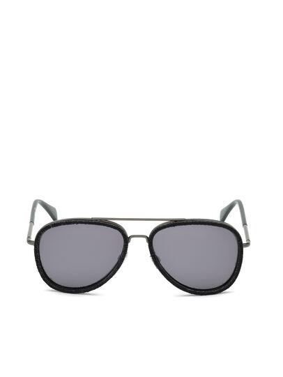 Diesel - DL0167,  - Sunglasses - Image 1