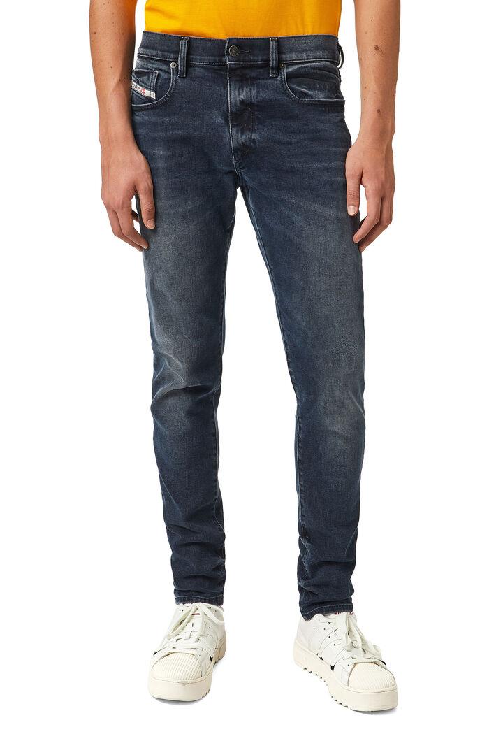 D-Strukt Slim Jeans 09B25,