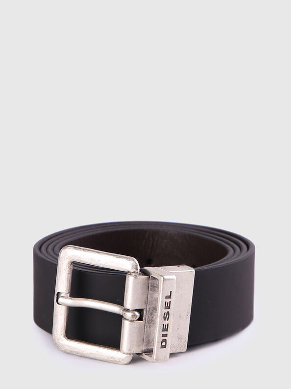 B-DOUBLEC,  - Belts