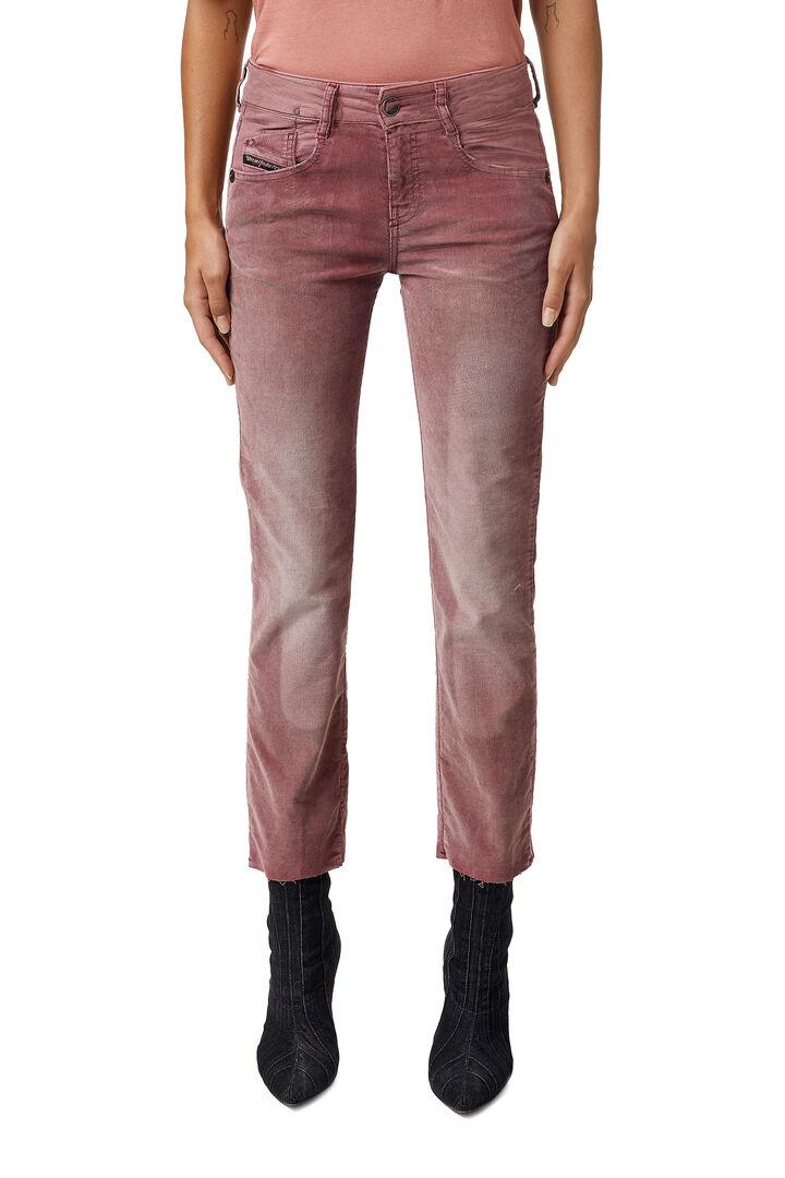 D-Ebbey Bootcut Jeans 069YA,