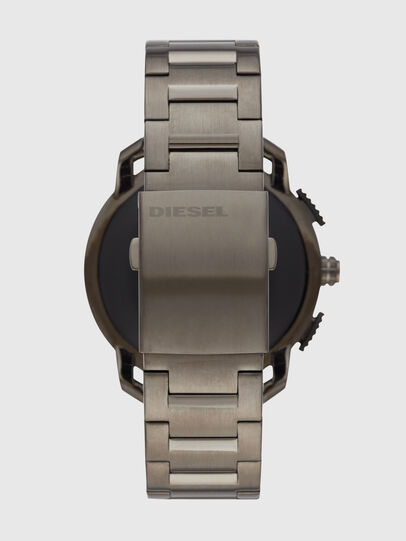Diesel - DT2017, Dark Grey - Smartwatches - Image 2
