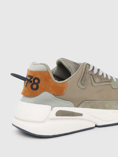 Diesel - S-SERENDIPITY LC, Brown - Sneakers - Image 5