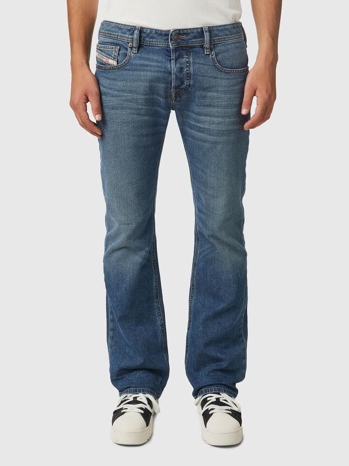 Zatiny Bootcut Jeans 009EI,