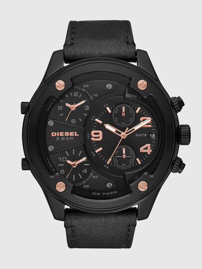 Diesel - DZ7428, Black - Timeframes - Image 1