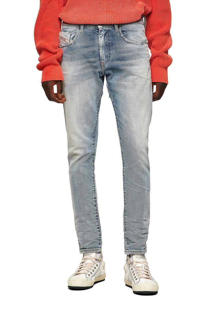 D-Strukt Slim Jeans 09A04,