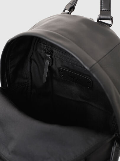 Diesel - LE-ZIPPER BACKPACK,  - Backpacks - Image 6