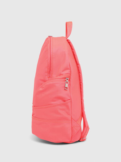 Diesel - OSERAMA, Peach - Backpacks - Image 3