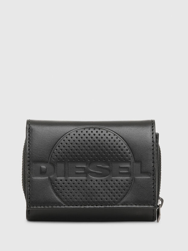 SPEJAP, Black - Small Wallets