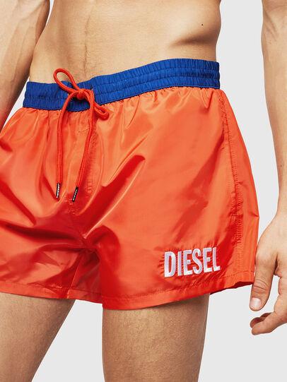 Diesel - BMBX-SANDY 2.017, Orange - Swim shorts - Image 3