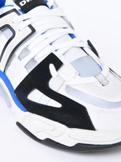 Diesel - S-KIPPER LOW TREK II,  - Sneakers - Image 4