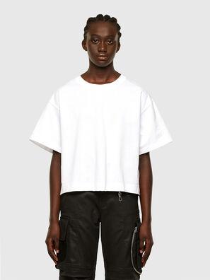 T-BOWLESS, White - T-Shirts