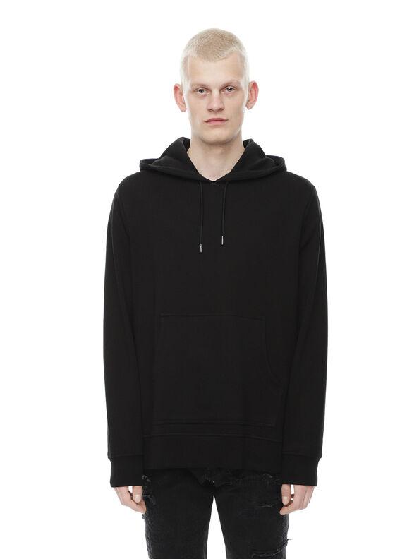 SNEILBOOD-PATCHWORK,  - Sweatshirts