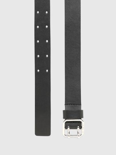 Diesel - B-BARB, Black - Belts - Image 3