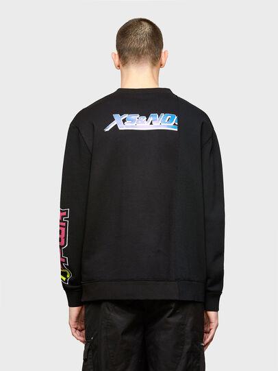Diesel - K-JARGON, Black - Sweaters - Image 2