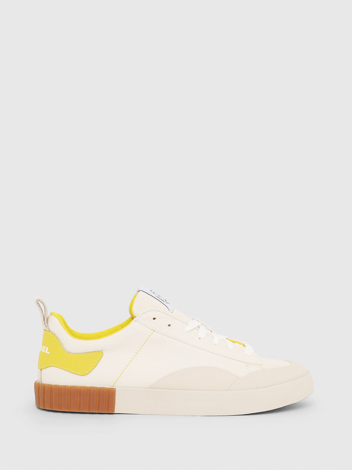 S-BULLY LC Man: Low-top sneakers in