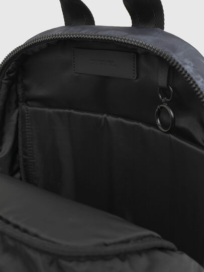 Diesel - NUCIFE, Blue - Backpacks - Image 4
