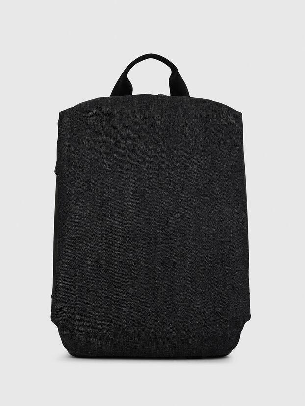 D-SUBTORYAL BACK, Blue Jeans - Backpacks