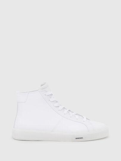 Diesel - S-MYDORI MC W, Blanco - Sneakers - Image 1