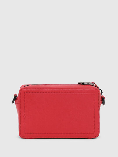 Diesel - ROSA', Fire Red - Crossbody Bags - Image 2