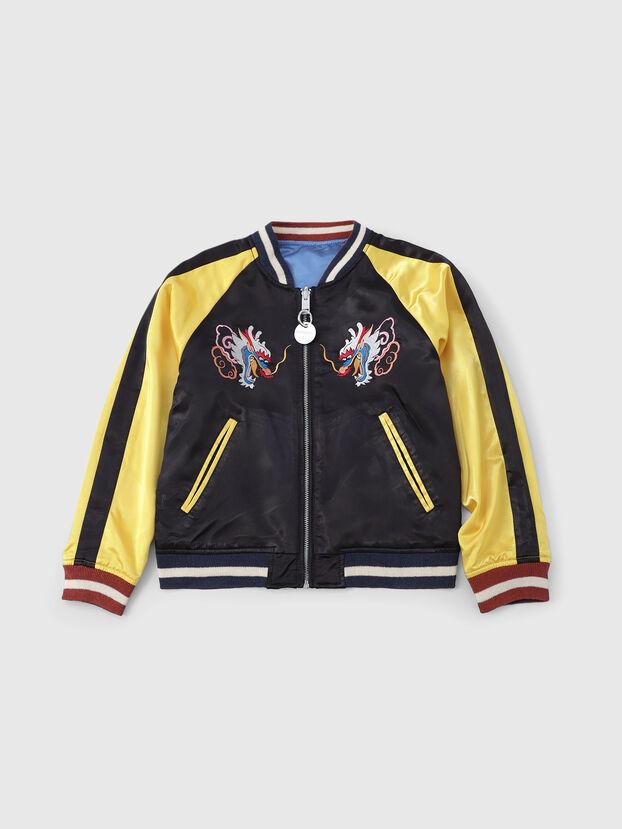 JCRUST, Multicolor/Black - Jackets