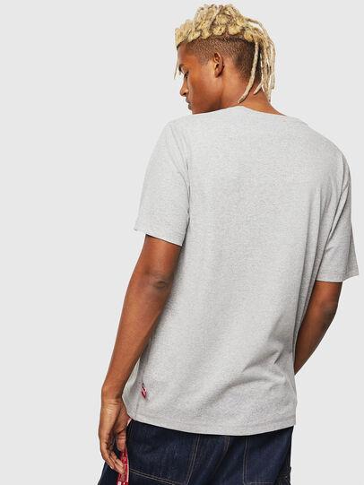 Diesel - CC-T-JUST-COLA,  - T-Shirts - Image 3