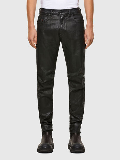 Diesel - D-Strukt 009DU, Black/Beige - Jeans - Image 1