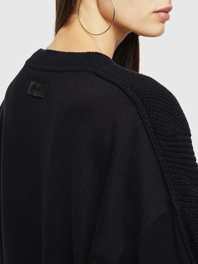Diesel - M-NEXY,  - Sweaters - Image 3