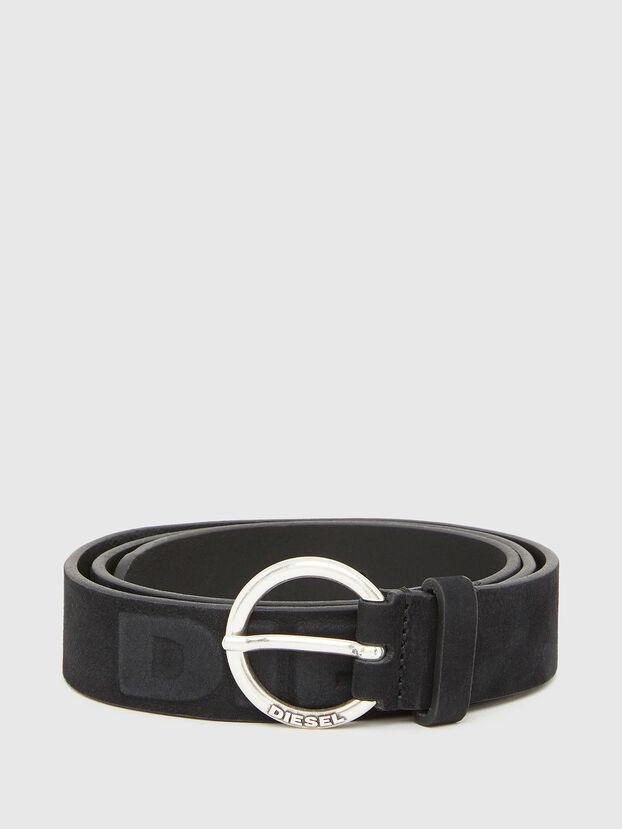 B-RINGNEW, Black - Belts