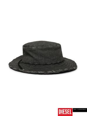 ACW-CAP01, Black - Caps