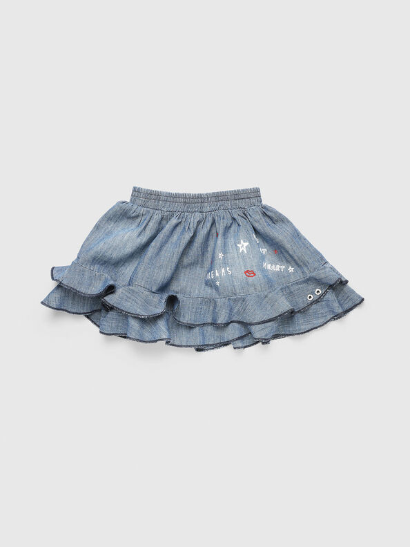 GIRAB,  - Skirts