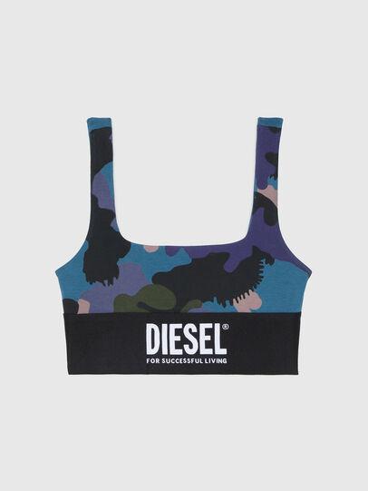 Diesel - UFSB-LOUISA-NEW, Azul - Sujetadores - Image 4