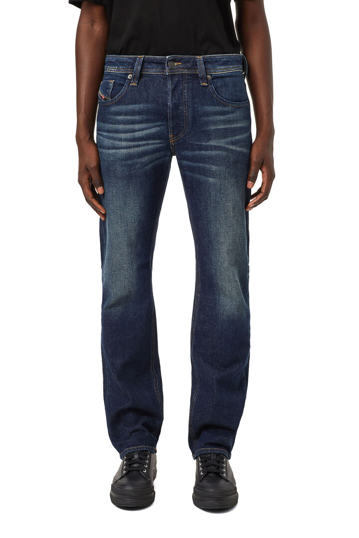 Larkee Straight Jeans 009HN,