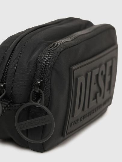 Diesel - HI-SOKKA II, Negro - Joyas y Accesorios - Image 5