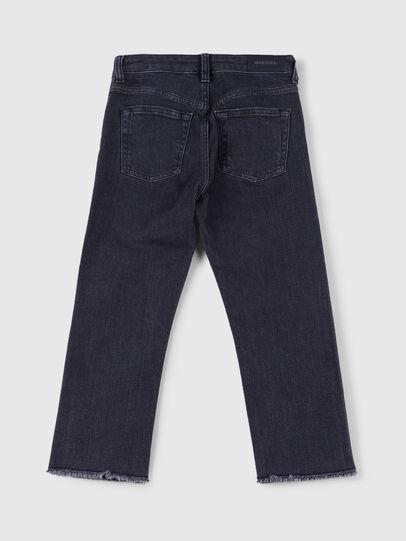 Diesel - ARYEL-J, Black Jeans - Jeans - Image 2
