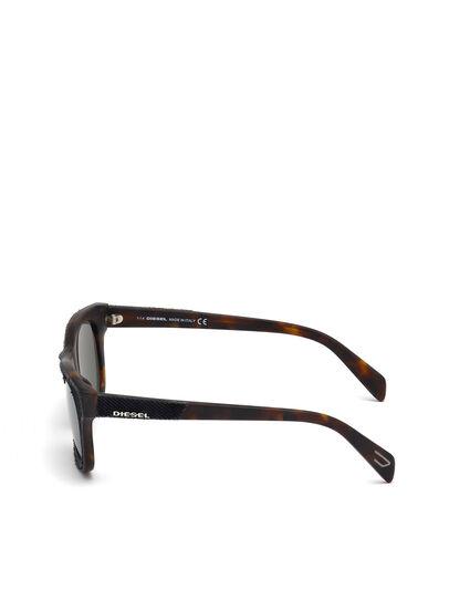 Diesel - DL0111,  - Sunglasses - Image 3