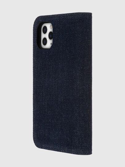 Diesel - DIPH-039-DENVL, Blue Jeans - Flip covers - Image 6