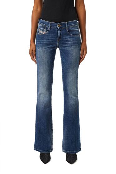 Bootcut Jeans - D-Ebbey