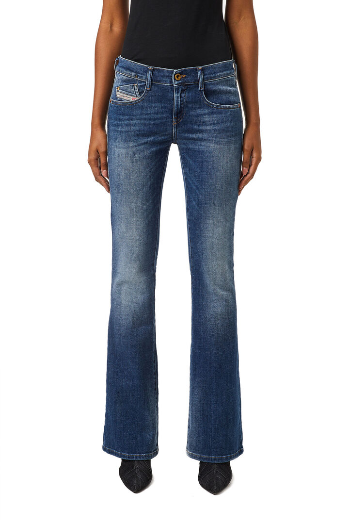 D-Ebbey Bootcut Jeans 086AM,