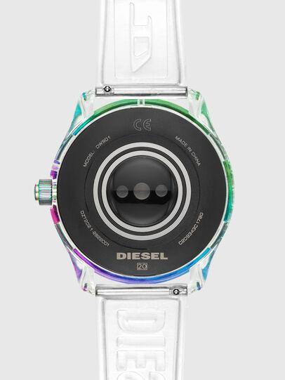 Diesel - DT2021, Blanco - Smartwatches - Image 4