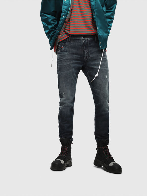 Krooley JoggJeans 087AI,  - Jeans