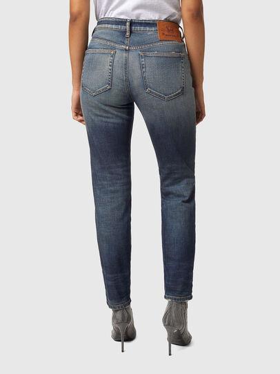 Diesel - D-Joy Slim Jeans Z9A05, Medium Blue - Jeans - Image 2