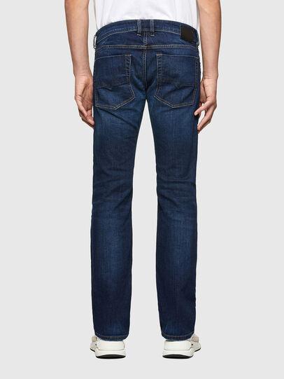 Diesel - Zatiny Bootcut Jeans 082AY, Dark Blue - Jeans - Image 2