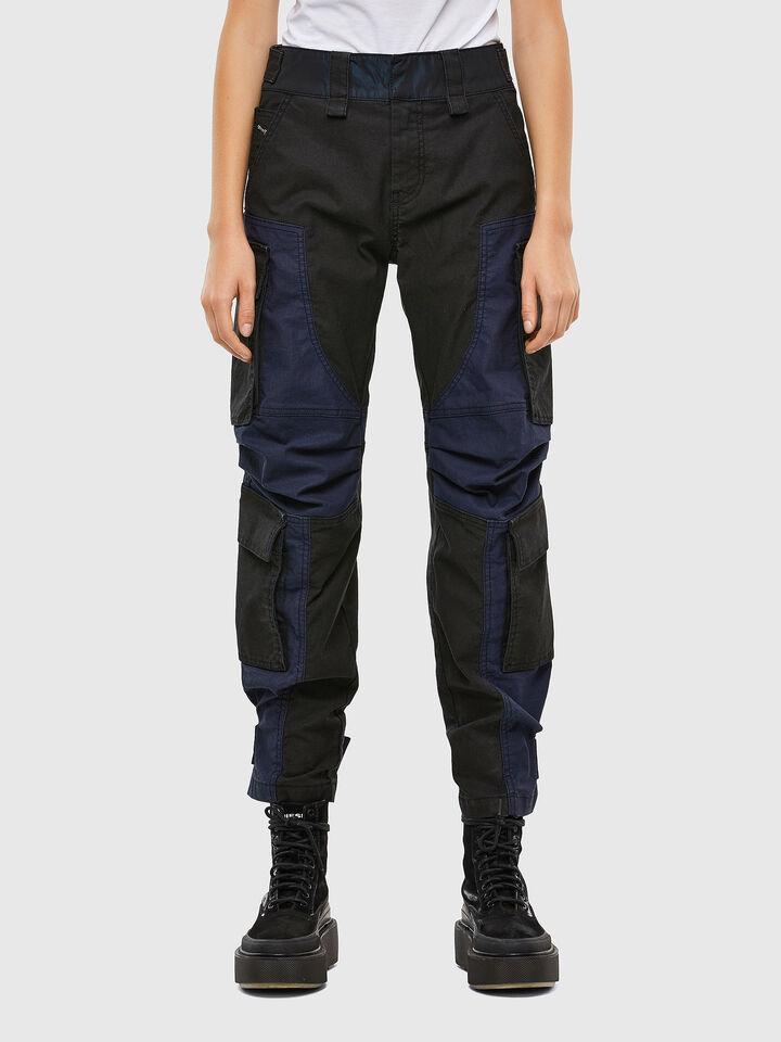 D-Kiki JoggJeans® 009KM,