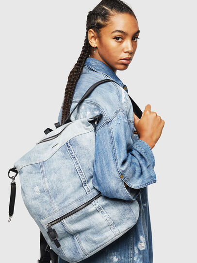 Diesel - SYLE,  - Backpacks - Image 7