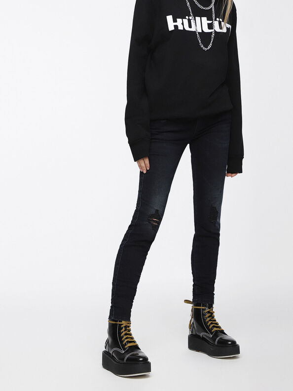 Gracey 069BL,  - Jeans