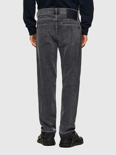 Diesel - D-Macs 09A23, Black/Dark Grey - Jeans - Image 2