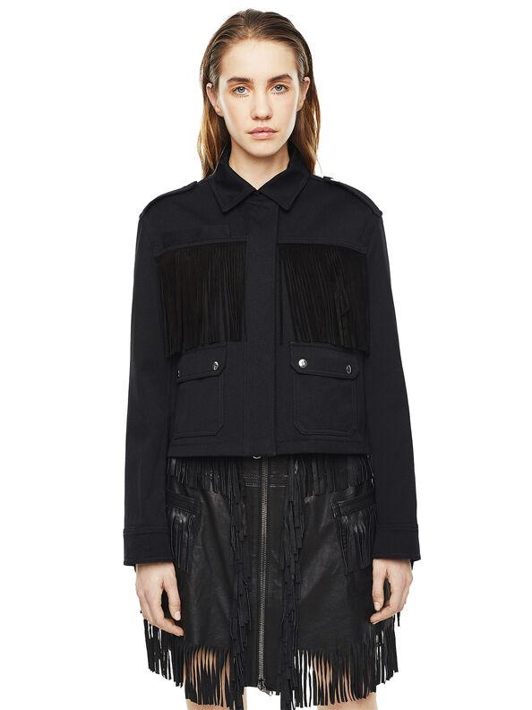 WERONIQUE, Black - Jackets